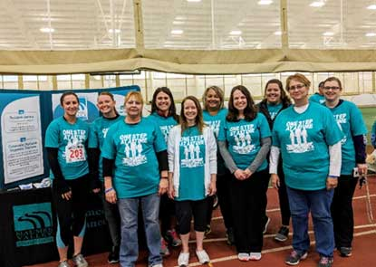 One Step at a Time 5k Suicide Awareness
